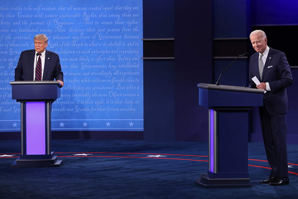 Second US Presidential debate to be conducted remotely