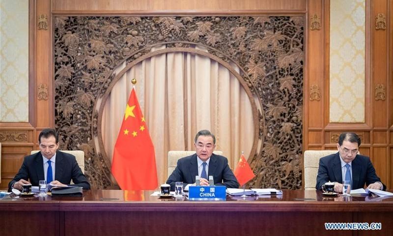 China-ASEAN senior diplomat visits to strengthen ties amid US discord