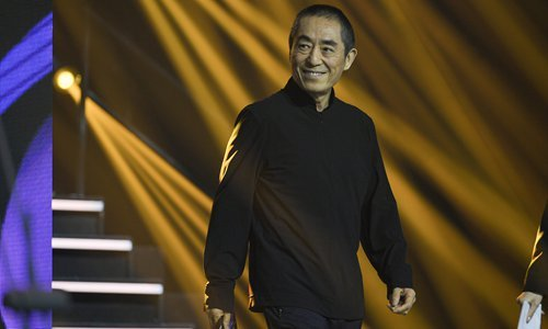 Zhang Yimou to direct film commemorating Korean War sharpshooter amid US aggression