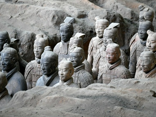 Xi stresses intrinsic connection of archeology with Chinese culture