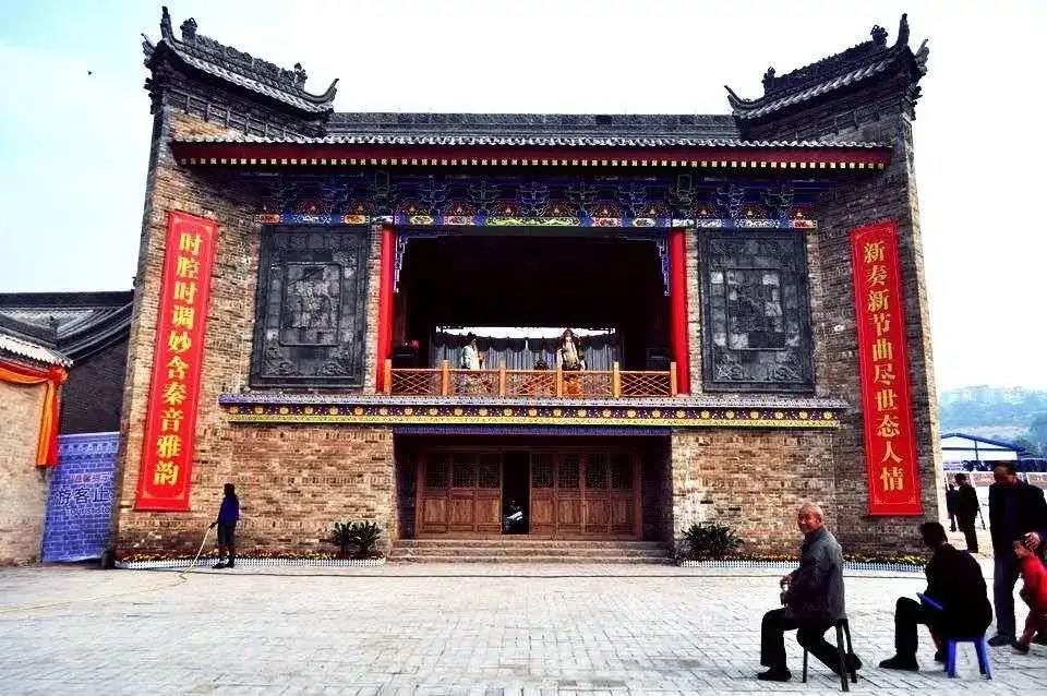 This is Shaanxi: The Folk Museum of Hancheng City