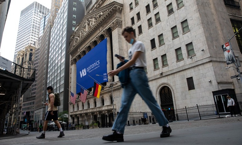 US think tank PIIE forecasts global growth to contract 4.4 pct this year