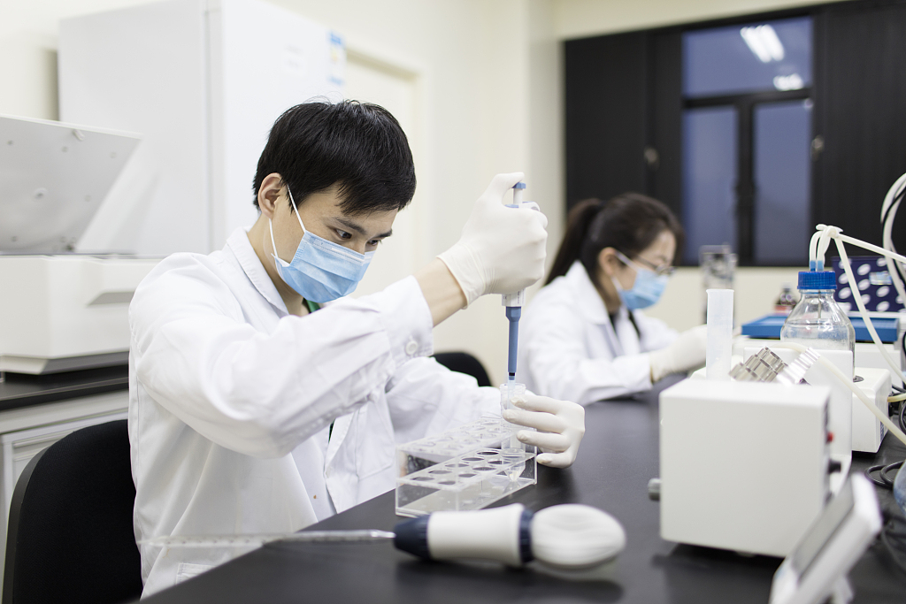 China signs agreement to join COVAX: FM
