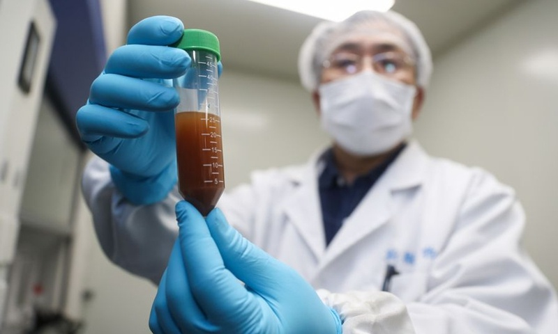 Brazil eagerly awaits China-developed COVID-19 vaccine as infections reach 5 million