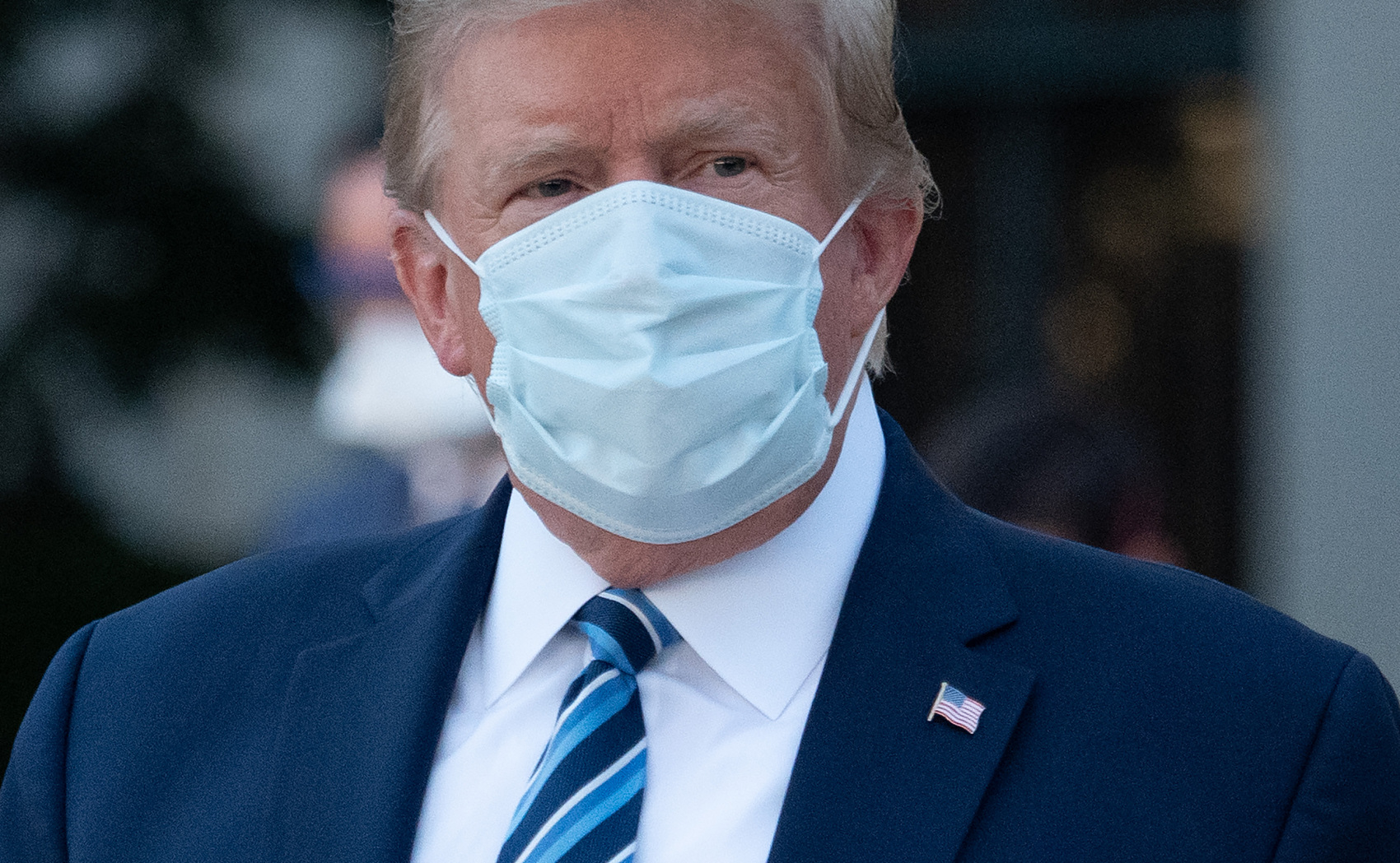 Trump has approved revised COVID-19 relief package: White House official