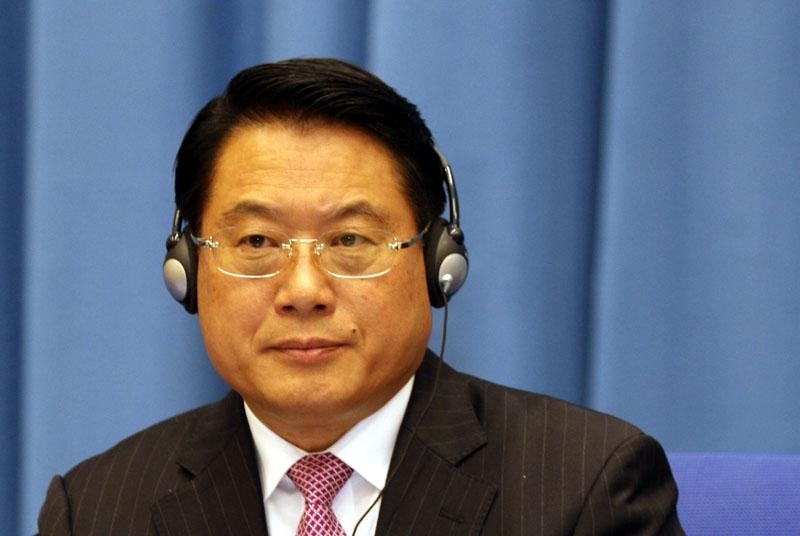 UNIDO's Director General's interview with People's Daily