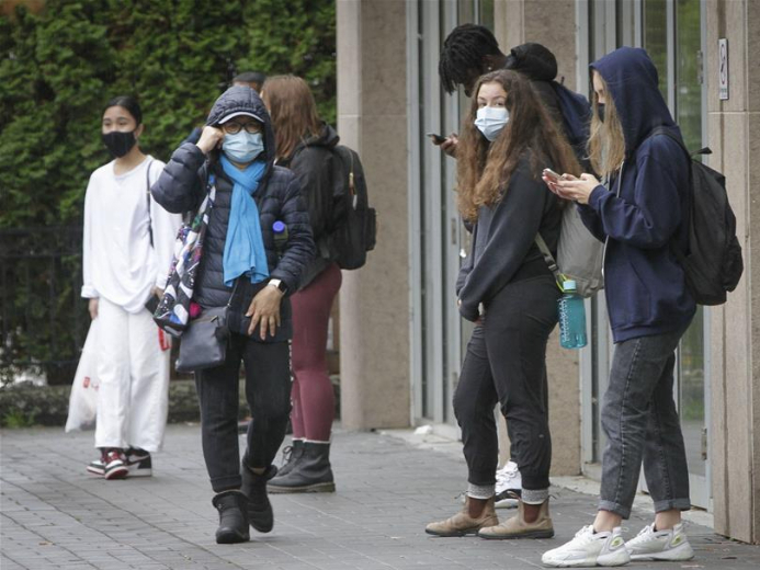 The latest: COVID-19 outbreak worldwide (Updated October 10)
