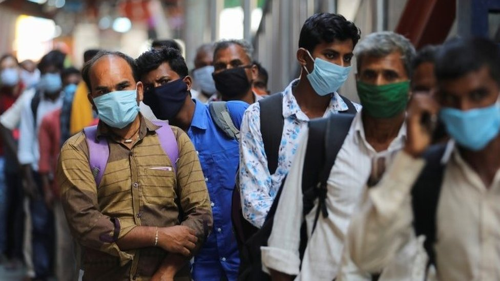 India's COVID-19 tally close to 7 mln, 73,272 new cases recorded