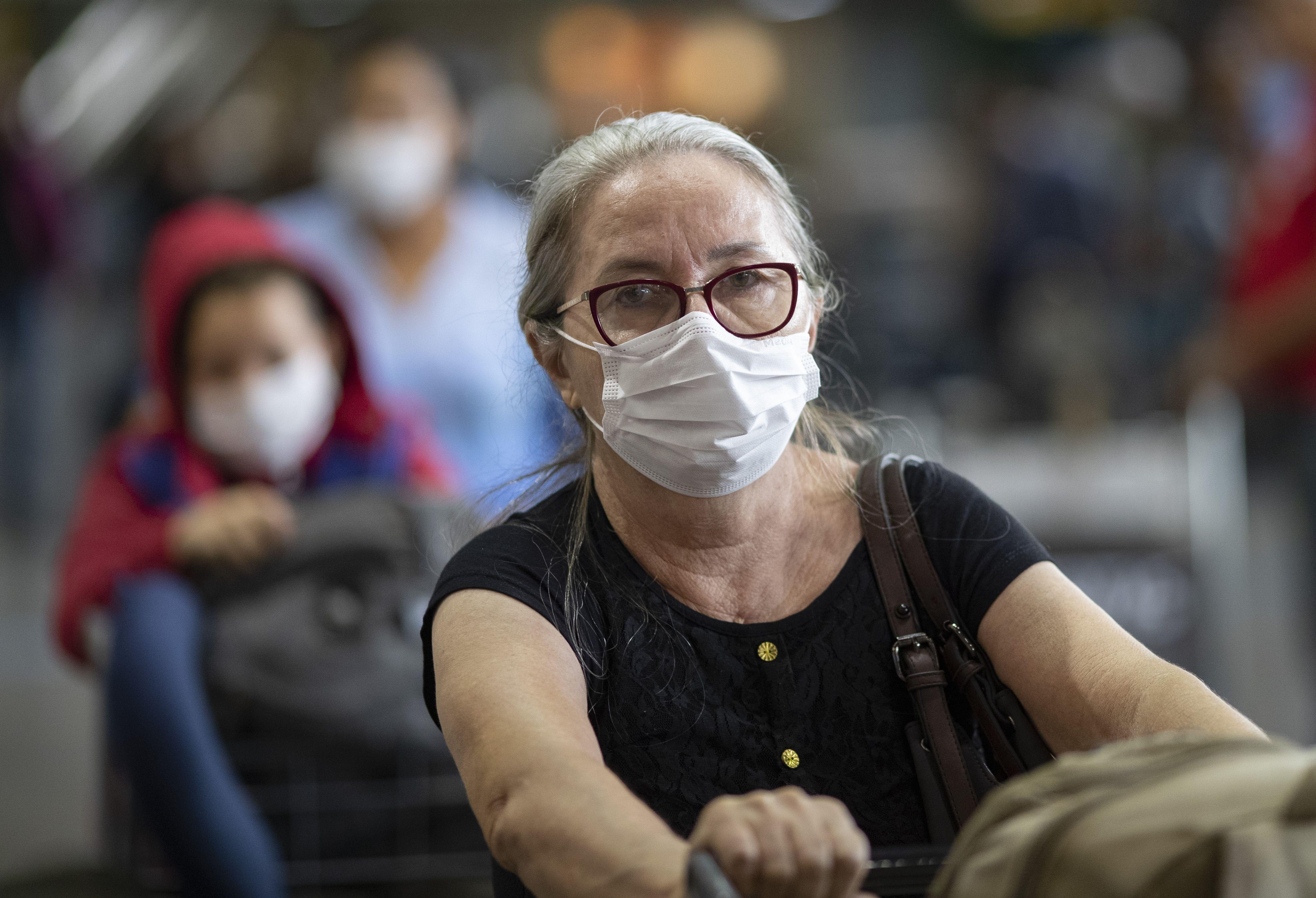 Brazil's COVID-19 death toll tops 150,000