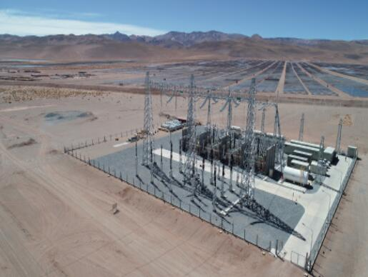 Solar park with Chinese technology injects energy into Argentine mountain village
