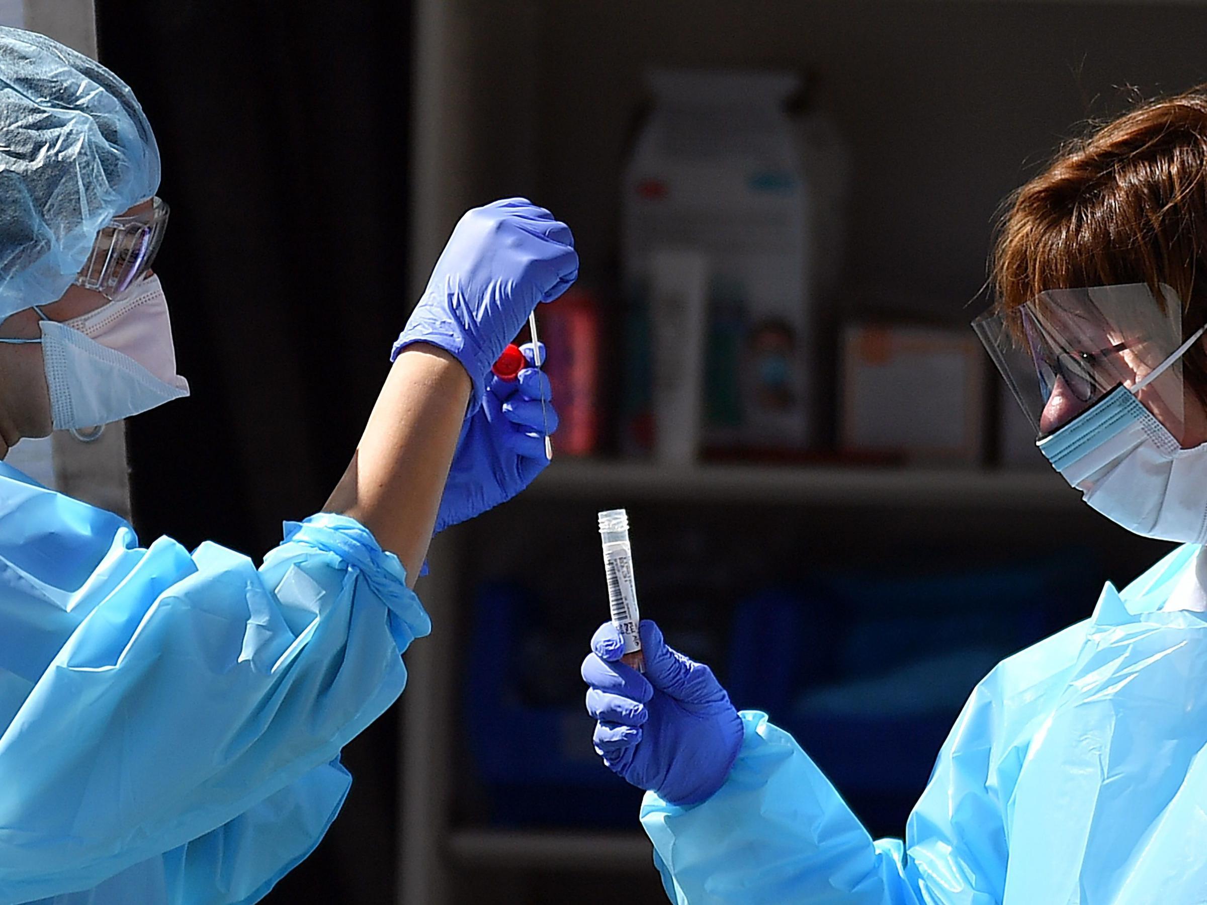Global COVID-19 cases surpass 37 mln: Johns Hopkins University