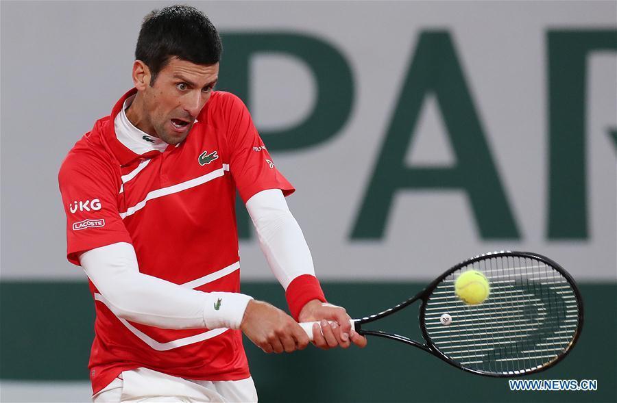 French Open men's singles final: Djokovic vs. Nadal