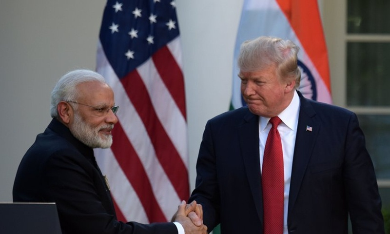 US, India to remain strange bedfellows regardless of any military pact