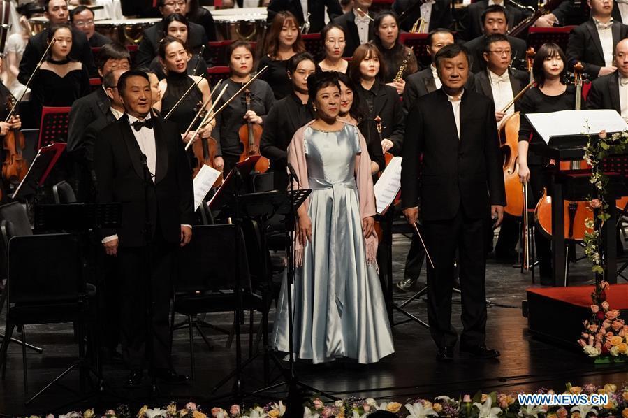 23rd Beijing Music Festival kicks off in Beijing
