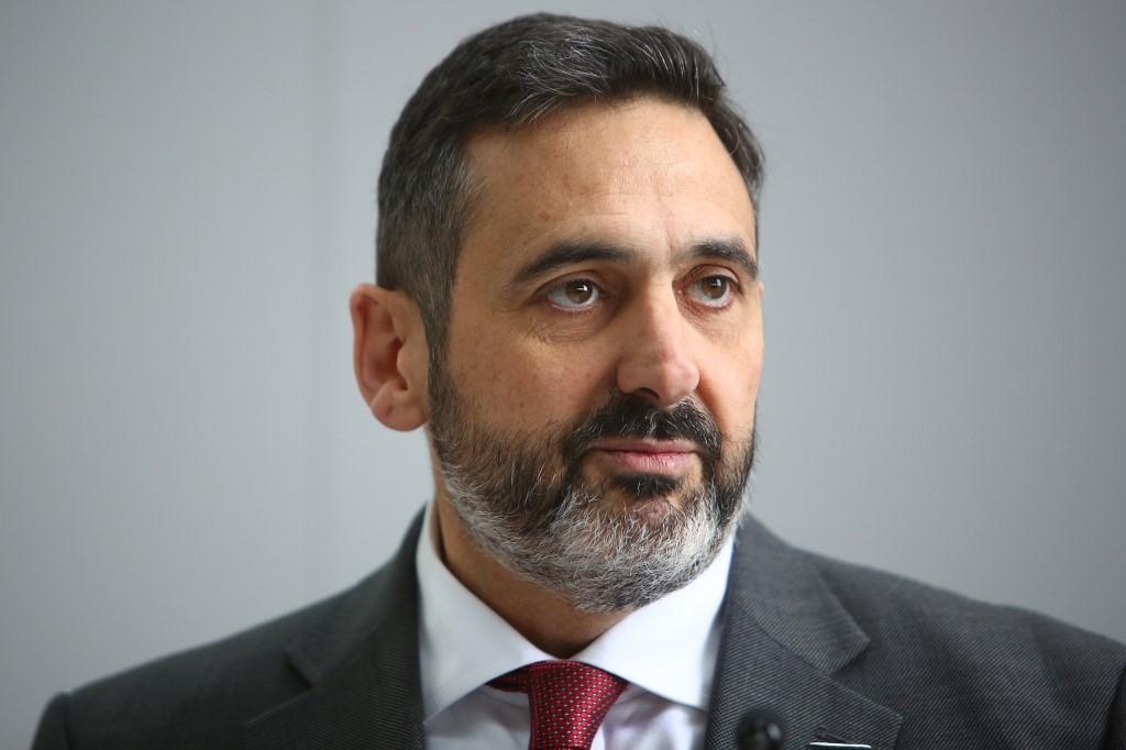 British Airways chief executive Cruz steps down: company