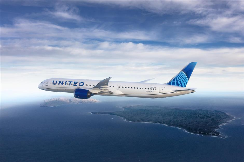 United Airlines to resume nonstop flights between San Francisco, Shanghai