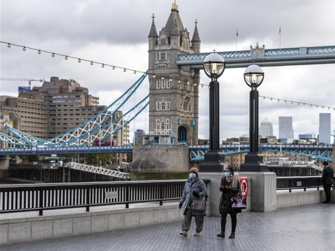 British PM announces three-tier local lockdown system amid rising coronavirus concerns