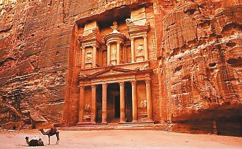 Petra ranks 1st on Lonely Planet's new list