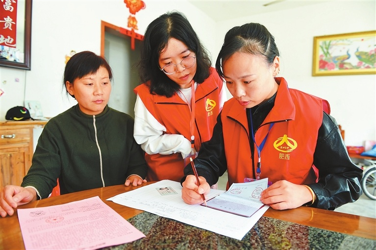 China prepares for new population census
