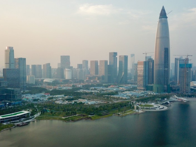 Carrie Lam to attend 40th anniversary celebration of Shenzhen SEZ