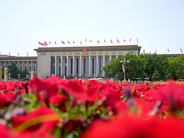 China's top legislature to convene 22nd session