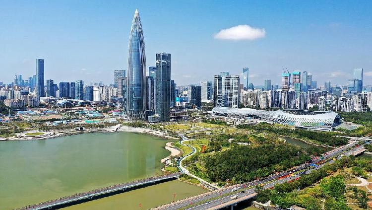 Xi to attend grand gathering marking 40th anniversary of Shenzhen SEZ