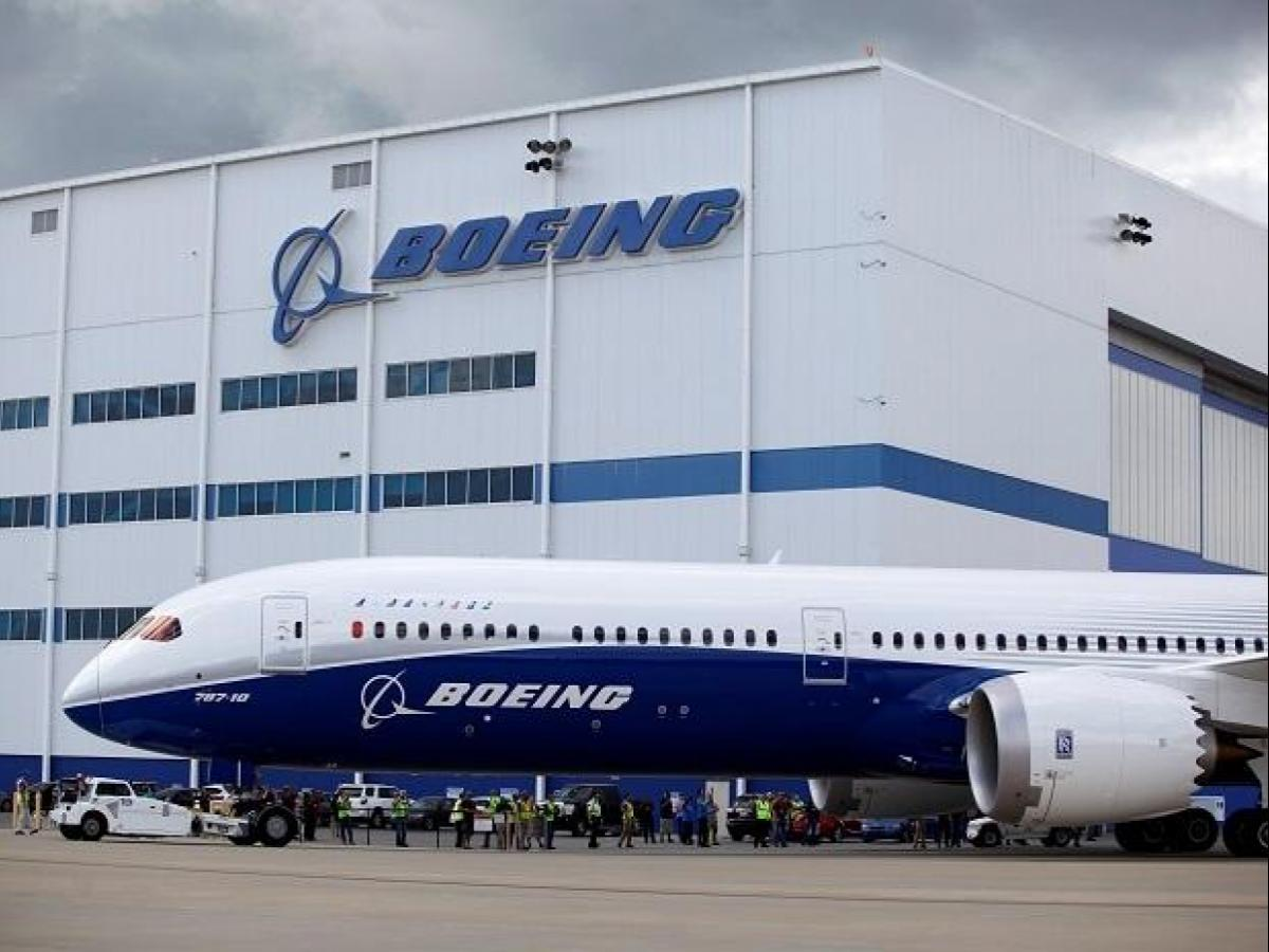 WTO says EU can slap tariffs on $4 bn in US goods over Boeing aid
