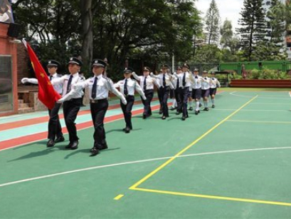 National flag, emblem law amended, helping enhance HK patriotism