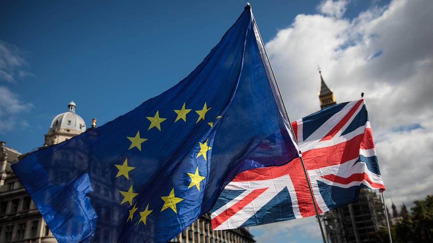 EU foresees 'weeks' of talks despite UK Brexit deadline