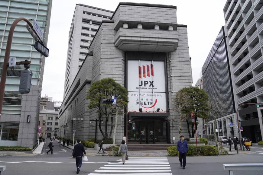 Tokyo stocks open higher after Wall St rallies