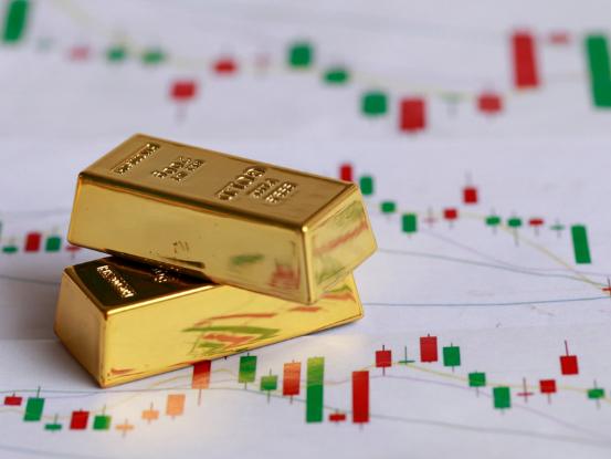 Shanghai gold futures open higher