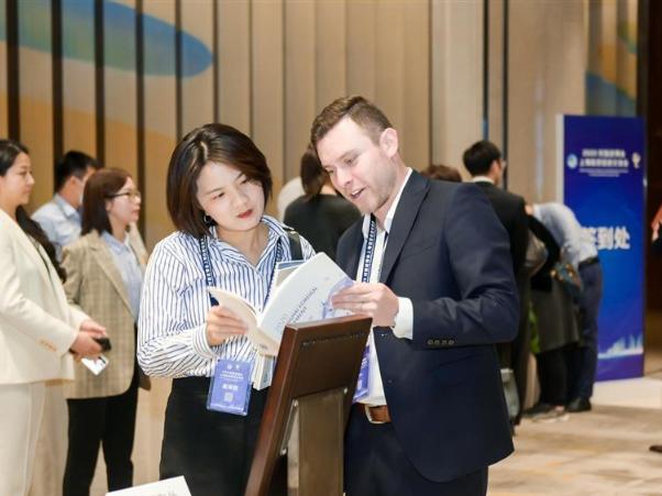 Shanghai map to helpCIIE exhibitors invest