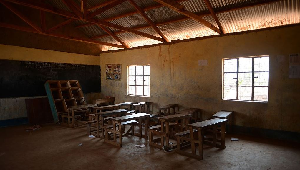 Kenyan schools reopen amid concern over COVID-19 flare-ups