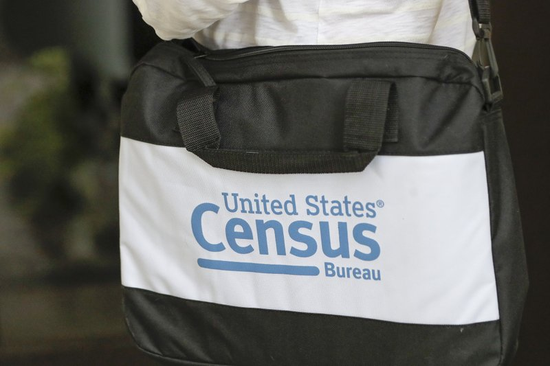 US Supreme Court halts census in latest twist of 2020 count