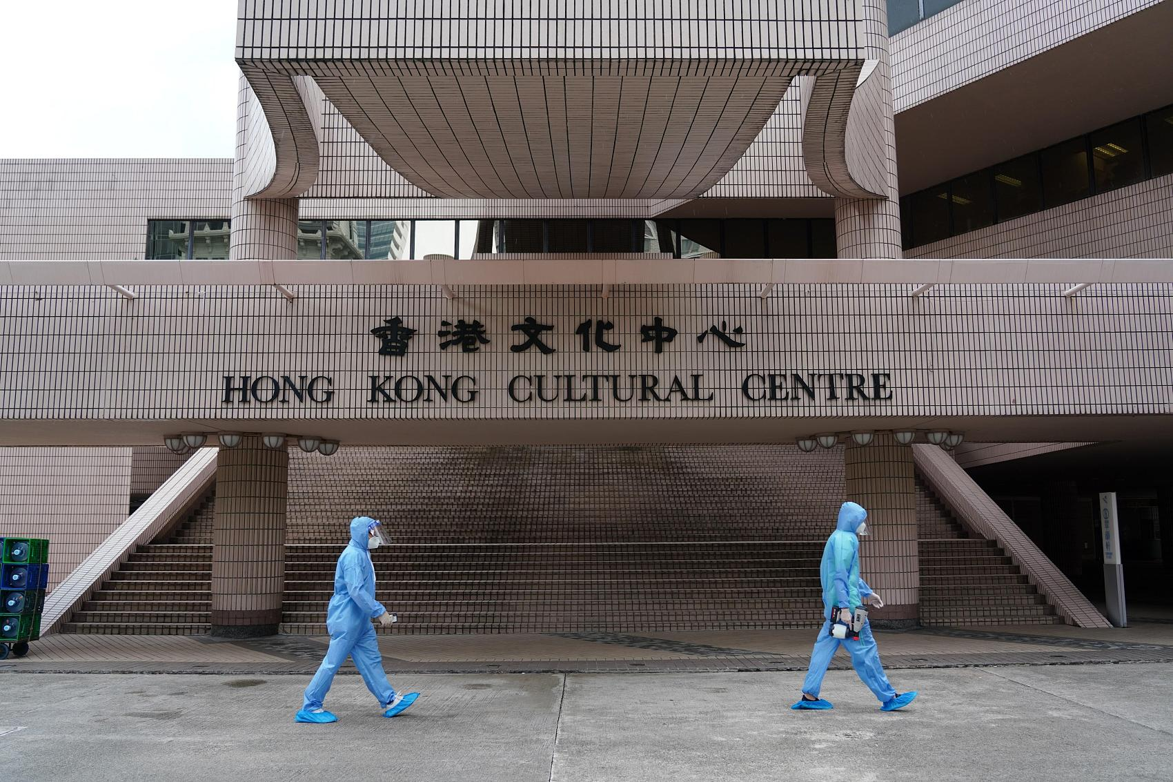 HK sees zero increase in COVID-19 cases, HK Phil musician preliminary positive
