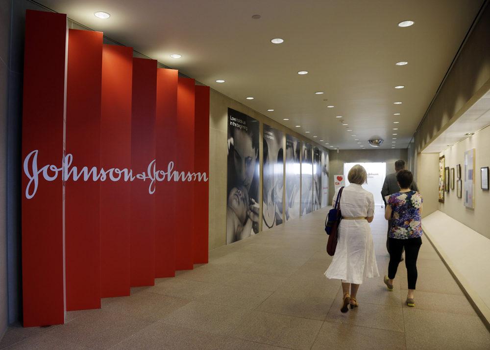 Johnson & Johnson suspends COVID-19 vaccine trials in Brazil