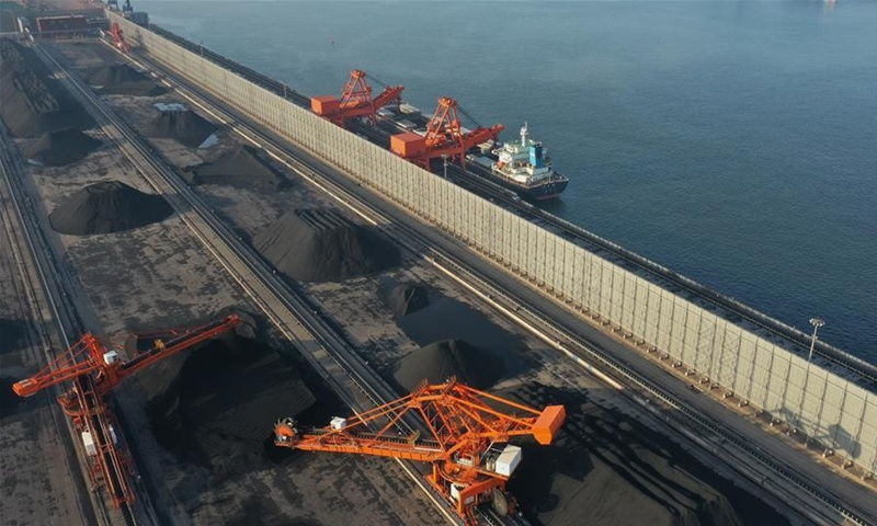China's coal imports from Australia expected to be stable this year