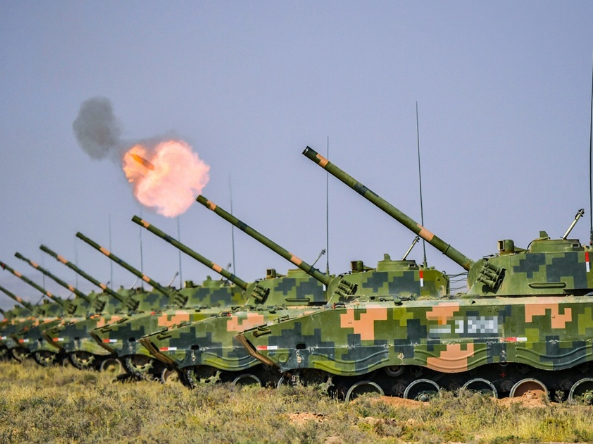 Latest US arms sale to Taiwan 'cannot change PLA edge'