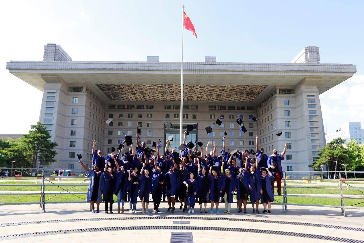 The Belt and Road School