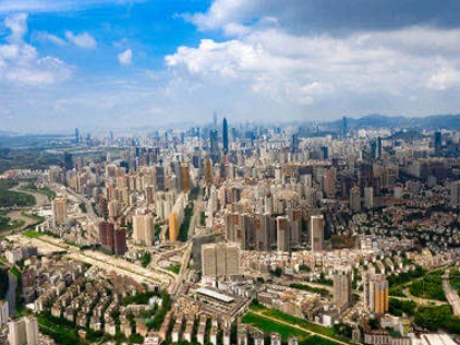 China's SEZs: miracles in history of world development