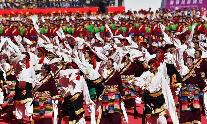 US' Tibet coordinator 'a vain try'