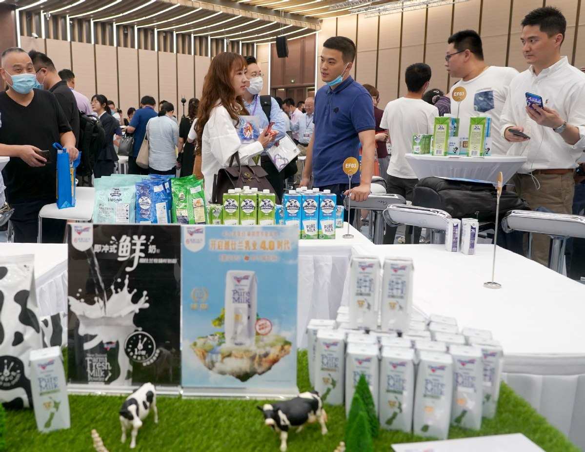 Hong Kong exhibition area at CIIE to expand