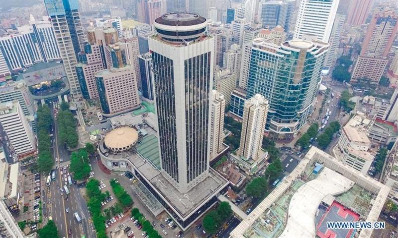 HK financial businesses eyeing opportunities in Shenzhen