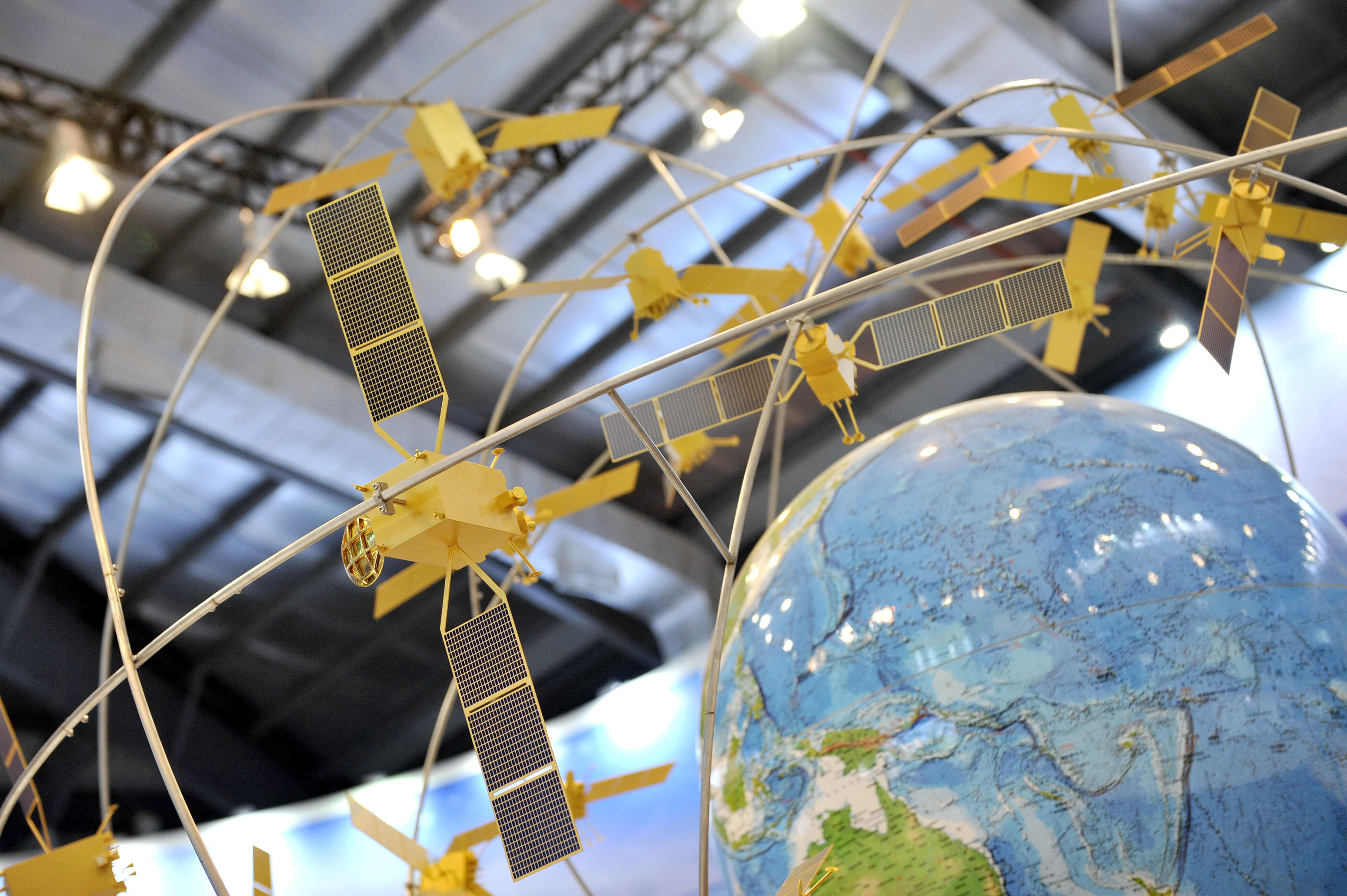 Beidou navigation system provides free service for civilian users