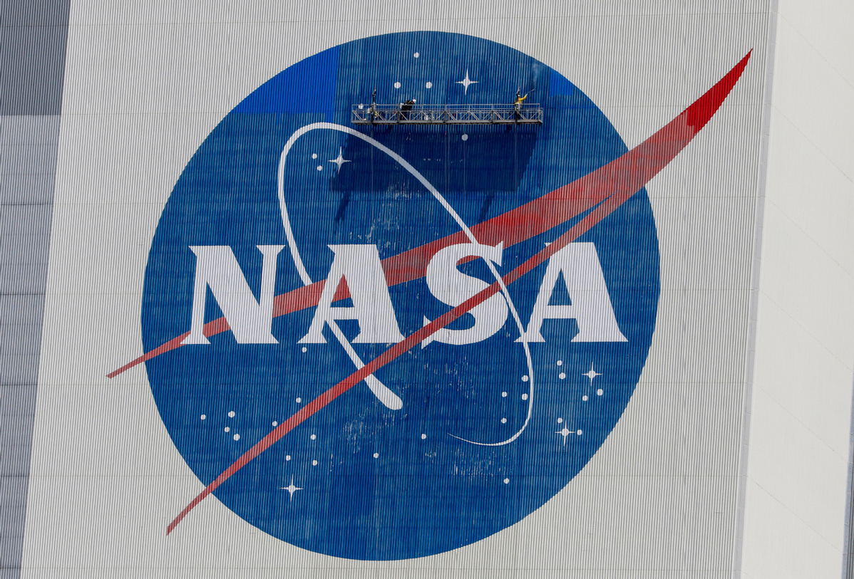 NASA signs Artemis Accords with international partners
