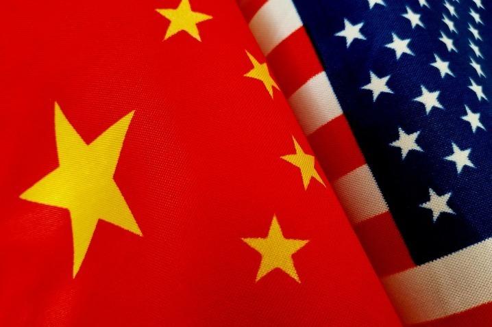 China's human rights of health vs US' decay