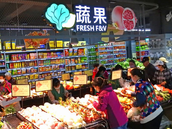 China's consumer inflation eases, factory-gate prices fall further