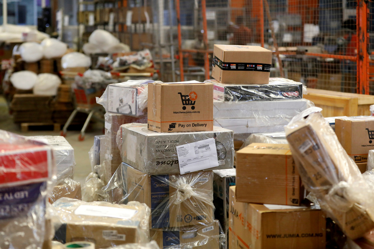 Africa's e-commerce platform seeks partnerships with Chinese suppliers to boost revenue