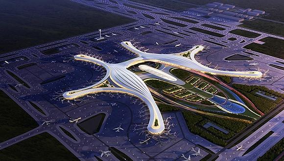 China has nearly 300 general aviation airports