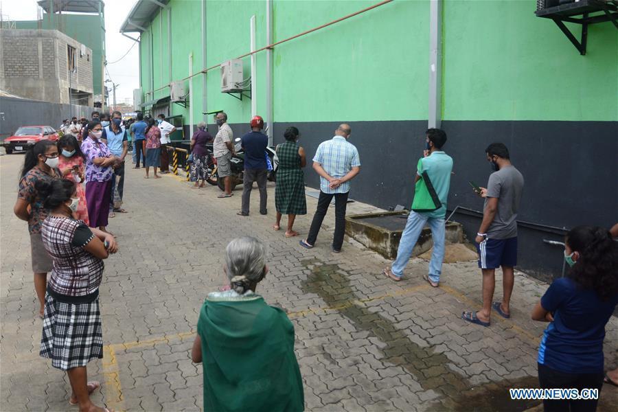 Sri Lanka issues gazette on new COVID-19 precautions, Australian quarantine capacity expanded